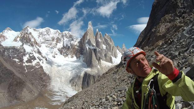 Denis Urubko: vette e soccorsi in Patagonia