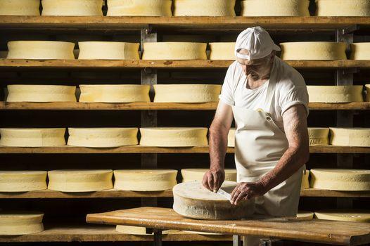 Degustazione di formaggi, ecco i premiati