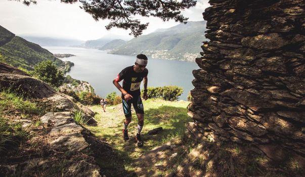 Nuovo percorso per il Trail del Viandante. Domenica la corsa