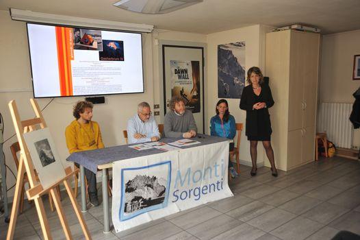 Monti Sorgenti, tutte le novità dell'edizione 2019