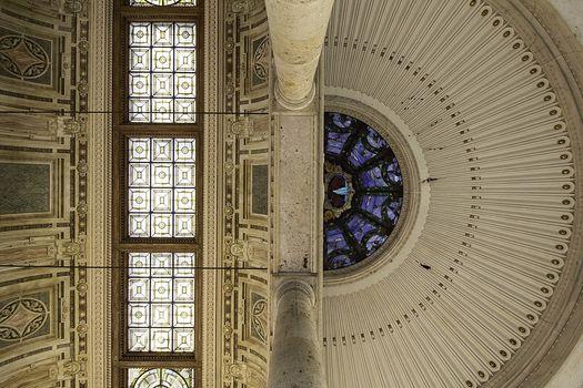 A settembre fotografa per Wiki Loves Monuments