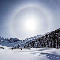 Grazie ragazzi/e....Luca che sciata sabato scorso :-)