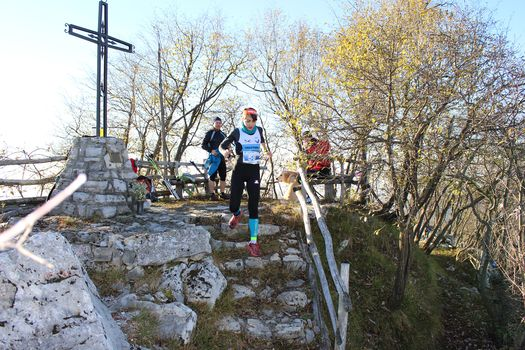 Pico Event, trail in Valle Imagna
