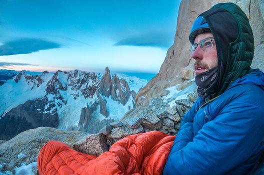 Il climber Jim Reynolds si racconta