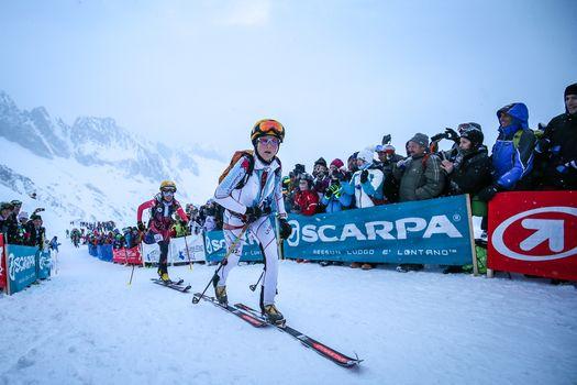 Rinviata l'Adamello ski raid 2019