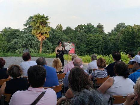Visite guidate e letture dantesche in Brianza