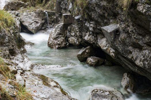 Niente centraline in Val Vertova