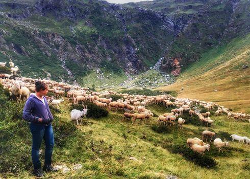 Progetto Pasturs, il video