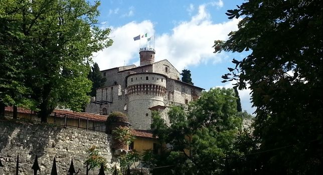 Estate al Castello tra cibo e cultura