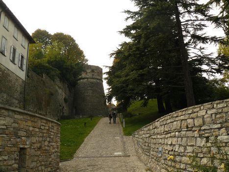 La rinascita del Castello di San Vigilio