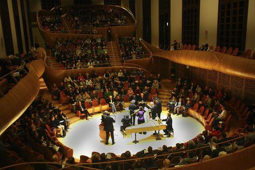 Musica antica protagonista al Monteverdi festival