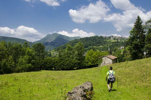 Marzo Green tra itinerari e buone abitudini