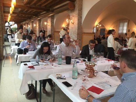 Emozioni dal mondo, a Bergamo concorso internazionale su Merlot e Cabernet
