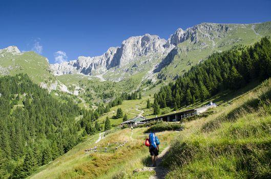 Sentiero Cassinelli, un sentiero per tutti