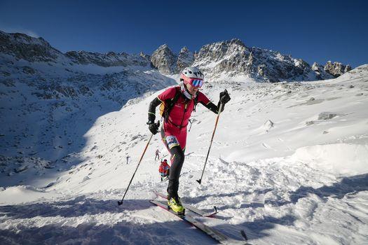 L'Adamello Ski Raid Junior apre la stagione dello sci alpinismo