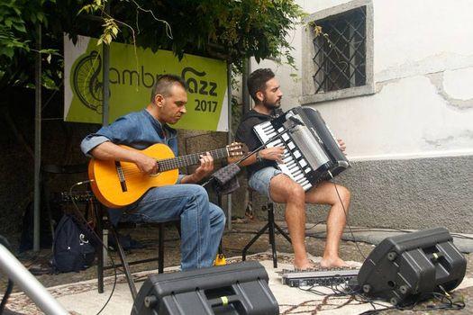 AmbriaJazz tra musica, arte e territorio