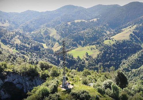 Croce di Corno, la val Gandino chiede aiuto