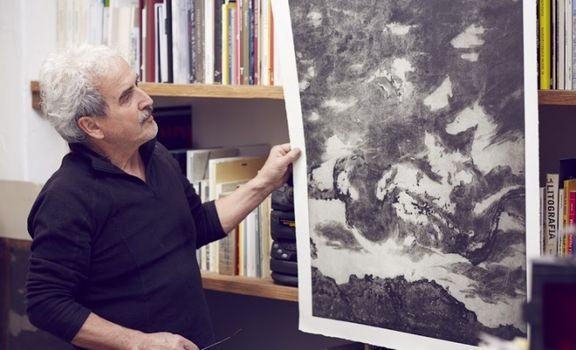 Cai Lecco, vendita solidale delle opere di Bruno Biffi