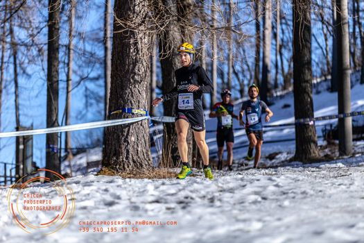 Snow Run ai Piani dei Resinelli