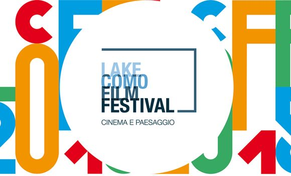 LAKE COMO FILM FESTIVAL SI PRESENTA