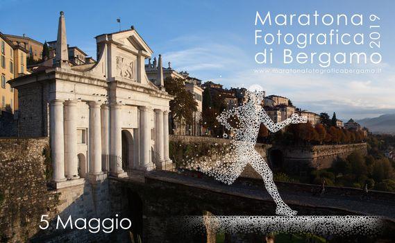 Maratona Fotografica, camminare e fotografare