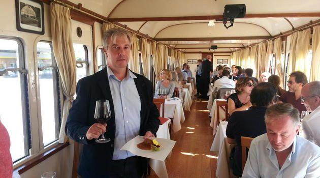 RIPARTE LO SLOW TRAIN