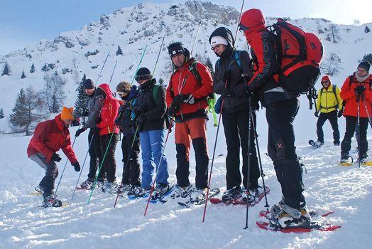 Sicuri con la neve, iniziative sulle montagne lombarde