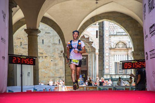 Orobie ultra trail, la novità Marathon