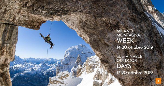 Milano Montagna, una settimana e oltre di eventi