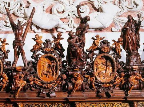 Visita al museo della basilica di San Martino