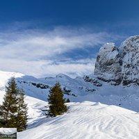 Grazie per l'augurio Adriano. La montagna in ogni stagione regala sensazioni diverse. Buona domenica.