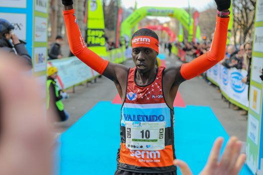 Ntawuyirushintege e Gotti i vincitori della Mezza