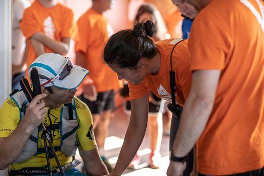 Orobie Ultra Trail, volontari a raccolta