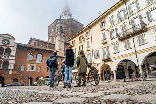 Pavia, pedalata per tutti