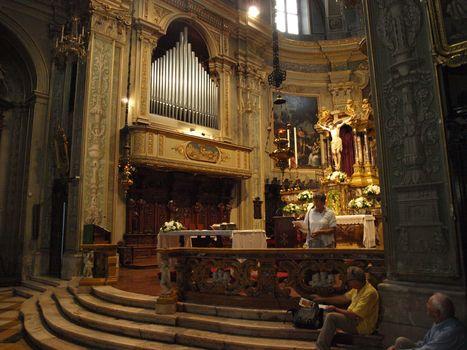 In tempore organi, ad Almenno San Salvatore si chiude la 22.a edizione