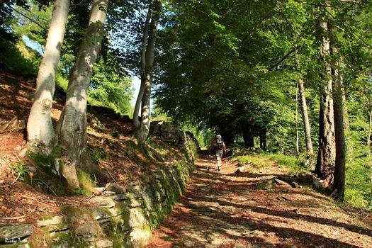 Escursioni con le Guide Aigae, il programma in Lombardia