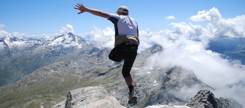 Disabilità e montagna, una giornata nel ricordo di Oliviero Bellinzani