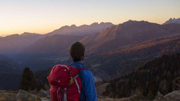 Va' Sentiero lungo le terre alte d'Italia