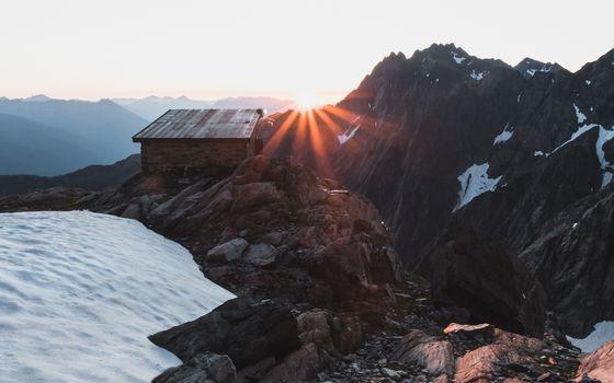 Gli ultimi ghiacci - Vedretta del Lupo