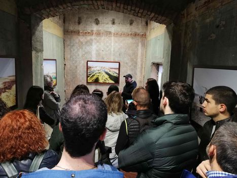 Fotografica a Bergamo, mostra prorogata