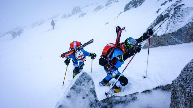 7.a Adamello ski raid, si recupera nel 2020