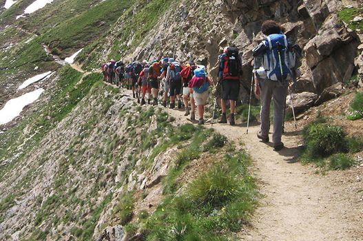 Cai di Chiavenna, al via una nuova stagione di escursioni