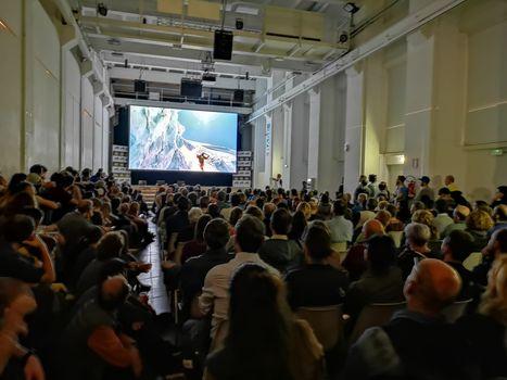 Successo per Milano Montagna Festival 2018