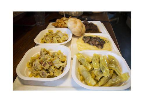 A Bergamo protagonisti i casonsèi