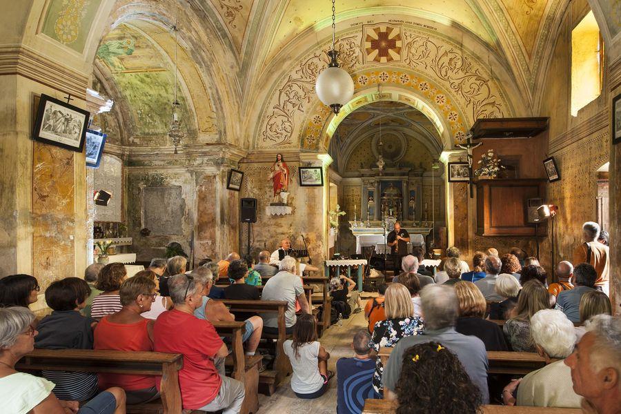Ambria jazz festival, si comincia il 3 luglio