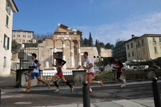 Brescia Art Marathon, tutti gli appuntamenti