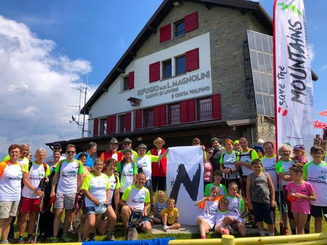 Save the mountains continua con Una montagna di prevenzione