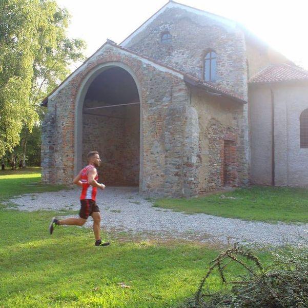 Rto Trail, domenica di corsa tra boschi e corsi d'acqua