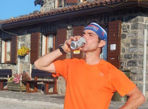 Arrancaparafulmen, sul monte Farno a tutta birra.