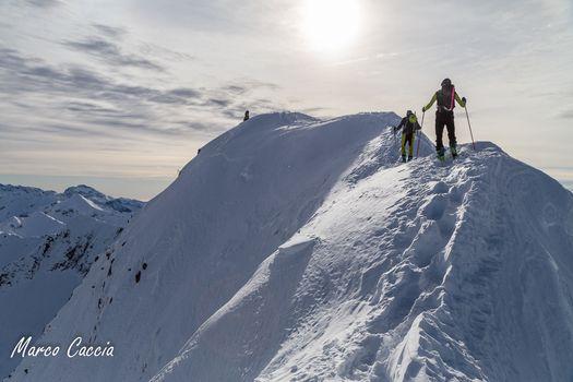 Tra neve, acqua e borghi il weekend di Orobie